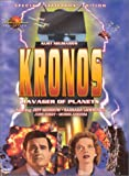 Kronos [DVD] [1957] [Region 1] [US Import] [NTSC]