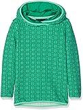 CMP Mädchen Elastisch Fleece, Ice Mint/Emerald, 140