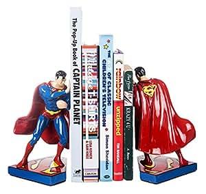 DC Comics Serre-livres Superman