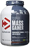 Dymatize Super Mass Gainer Rich Chocolate, Sabor Rich Chocolate - 2943 gr