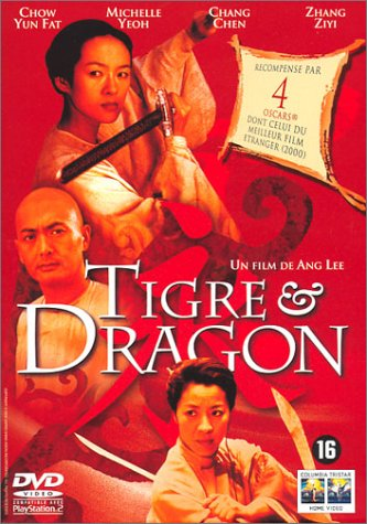 Tigre & Dragon [Import belge]