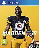 Madden NFL 19 (UK Only) : Playstation 4 , ML