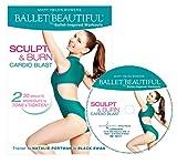 Ballet Beautiful: Sculpt & Burn Cardio Blast [Edizione: Stati Uniti]