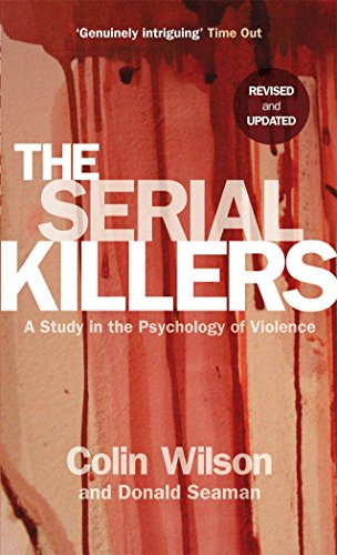 A Study in the Psychology of Violence ()