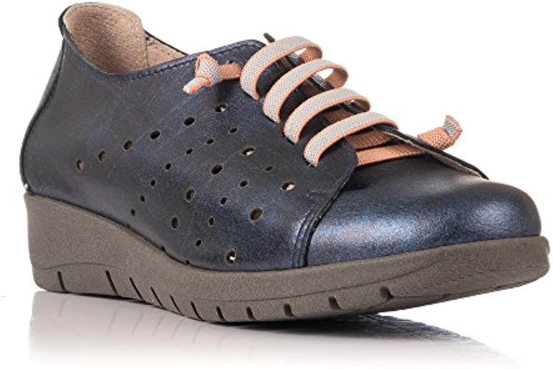 Sneakers Azul Marino Zapp 6391  En línea Obtenga la mejor oferta barata de descuento más grande