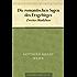 Die romantischen Sagen des Erzgebirges. Zweites Bändchen