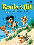Boule & Bill (Dupuis) Boule et Bill - Tome 9 - le Fauve Est Lache (Édition 2019)