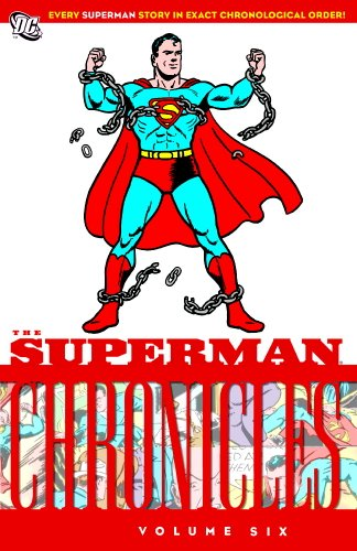 Superman Chronicles (6)