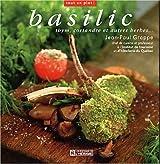 Basilic, thym, coriandre et autres herbes