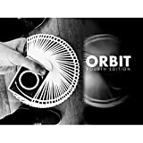 Carte Orbit V4 Black Con video tecniche di Antonio Cacace Il video è prodotto da Fabbrica Magia e coperto da copyright