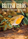 A Comprehensive Guide To British Birds [DVD]