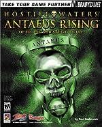 Hostile Waters - Antaeus Rising Official Strategy Guide de Paul Bodensiek