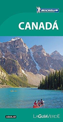 Canadá. La Guía verde (LA GUIA VERDE)