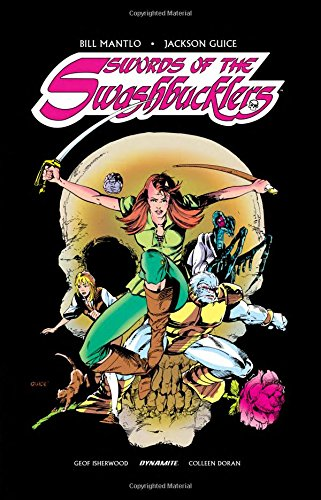 Swords of Swashbucklers HC