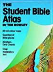 Bible Atlas (Essential Bible Reference)