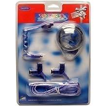 Bigben - Loupes - Éclairages - câble+Minilight+écouteur pour Gameboy Color