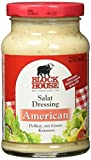 Block House Salat Dressing American, 8er Pack (8 x 250 g)