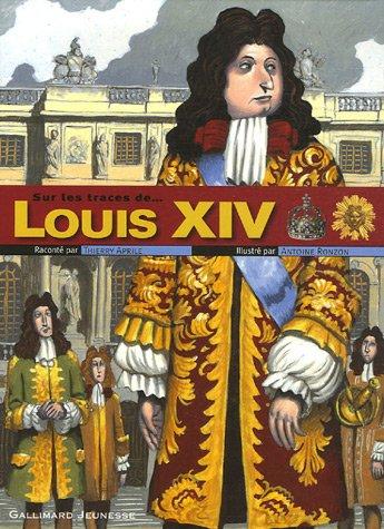 "<a href=""/node/32632"">Louis XIV</a>"