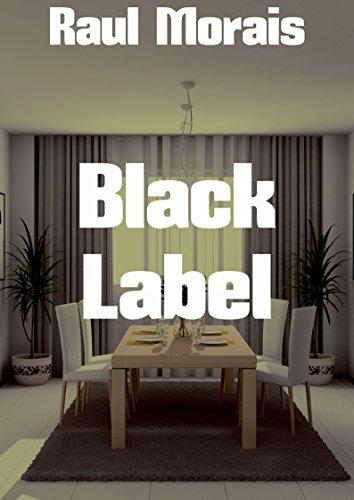 black-label-portuguese-edition