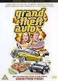 Grand Theft Auto [DVD]