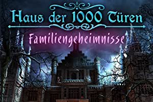 Haus der 1000 Türen: Familiengeheimnisse [PC Download]