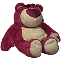 Disney Toy Story Pixar Toy Story 3 Exclusive 15 Inch Deluxe Plush Figure  Lots O Lotso 127e6f68014