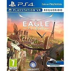 Eagle Flight - Videojuego PlayStation VR (PS4)