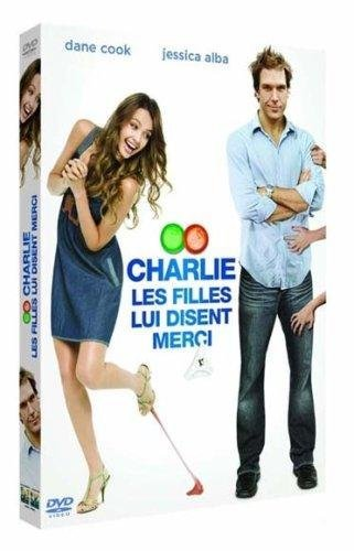 Charlie, les filles lui disent merci, Episodes DVD/BluRay