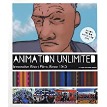 Animation Unlimited: Innovative Short Films Since 1940 by Liz Faber (2004-01-06)