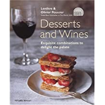 Desserts and Wines by Lenotre (2004-06-17)