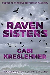Raven Sisters (Franza Oberwieser Book 2)