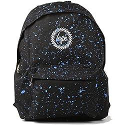Hype Speckle Backpack (Black/Navy)