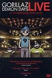 Demon Days Live [DVD] [2006]