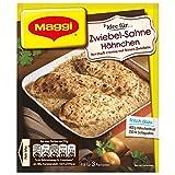 Maggi Fix & frisch Zwiebel-Sahne Hähnchen (11x26g)