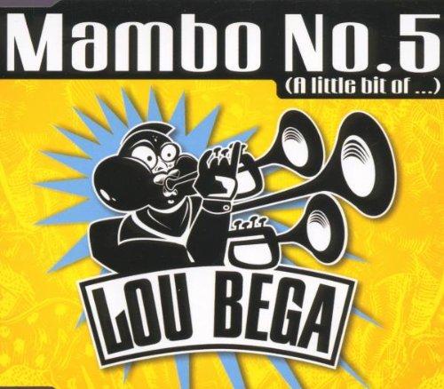 Hansa Laut (Sony Music) Mambo No.5