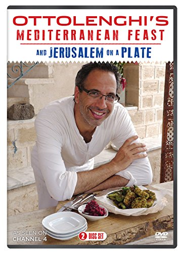 Ottolenghi\'s Mediterranean Feast/Jerusalem On A Plate [DVD] [UK Import]
