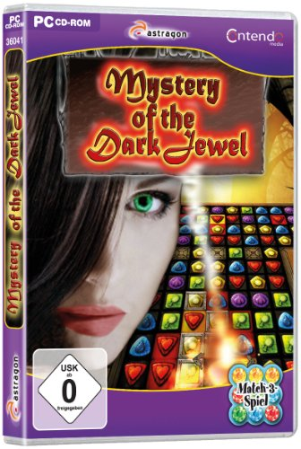 Preisvergleich Produktbild Mystery of the Dark Jewels - [PC]