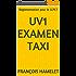 UV1 Examen Taxi: Réglementation pour le CCPCT