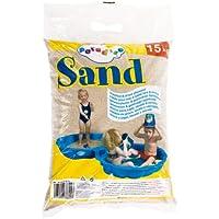 Paradiso Toys - 801 - Jeu de Plein Air - Sac de Sable 15 Kgs