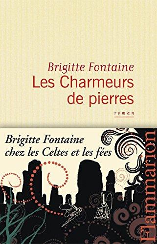 Brigitte Fontaine - Les Charmeurs de pierres sur Bookys