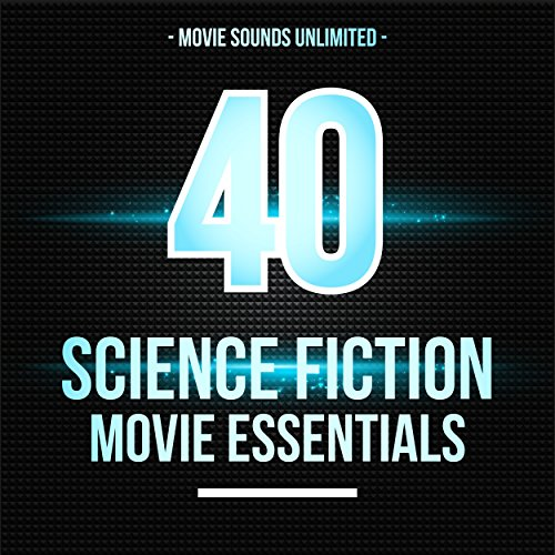40 Science Fiction Movie Essen...
