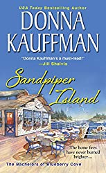 Sandpiper Island (The Bachelors Of Blueberry Cove)