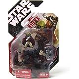 Figura Star Wars 30th Anniversary Yoda & Kybuck