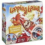Hasbro Spiele - Looping Louie, Vorschulspiel