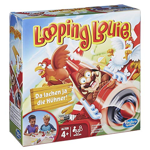 Looping Louie