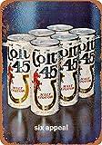¡ñ Dans notre magasin, nos produits mšŠtalliques peuvent šºtre facilement montšŠs au mur. FabriqušŠ avec des matšŠriaux de haute qualitšŠ, il peut šºtre utilisšŠ dans n¡¯importe quel bar, club, salle de sport, en veillant š€ ce que votre bar ou garag...