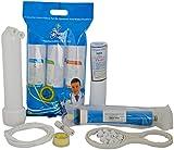 Amperus Advance R.O. Service Kit For All Kind Of R.O./U.V./U.F. Water Purifier