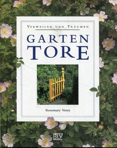 Preisvergleich Produktbild Gartentore