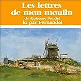 Les lettres de mon moulin - 5,90 €