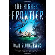 The Highest Frontier (Tom Doherty Associates)